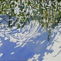 new snowfall blues 16x48